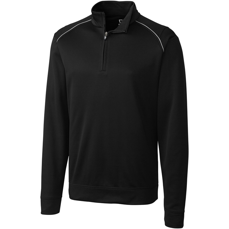 CB WeatherTec Ridge Half Zip