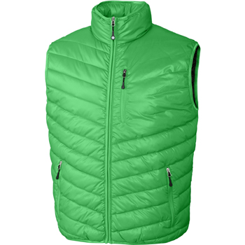 Crystal Mountain Vest